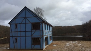 Maison Avenidor France Bleu
