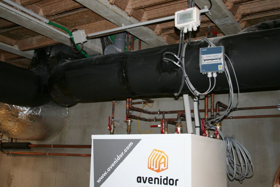 PAC Avenidor