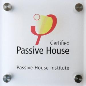 Avenidor maison certifiee passive