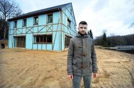 Autonome et à énergie positive, la maison du futur s'invente en Creuse