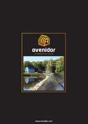 Plaquette Avenidor